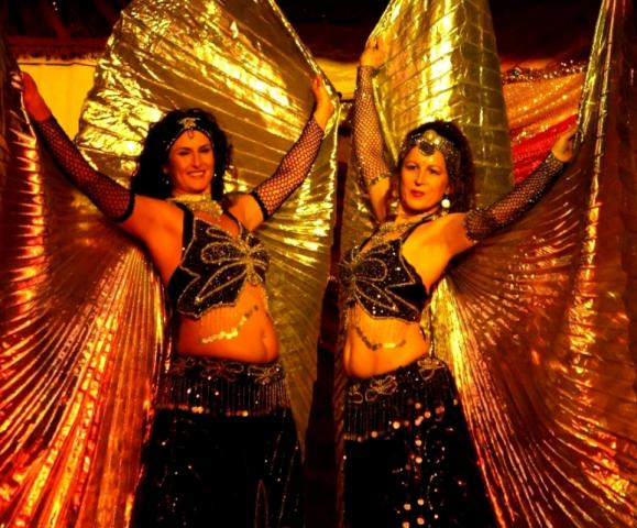 Desert Flame School of Belly Dance