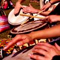 Community Picnic and Free Drumming Circle